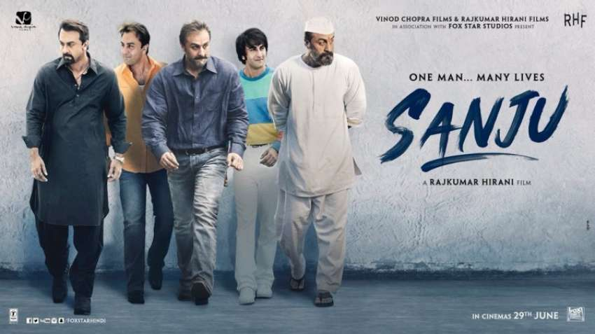 Sanju All Set to Roar at the Box Office
