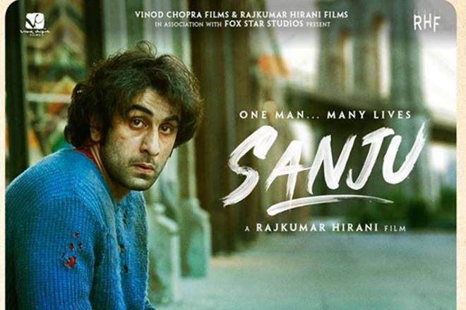 Sanju Box Office Collection Day 2