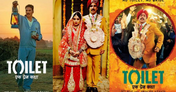 Toilet: Ek Prem Katha Scores Century in China Because of Depreciating Rupee