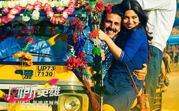 Toilet: Ek Prem Katha Scores a Half-Century in First Weekend