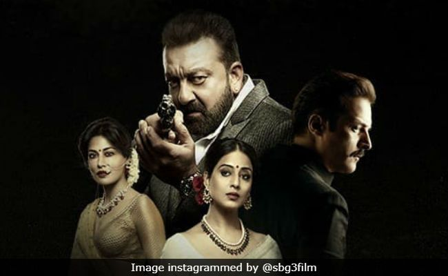 Saheb Biwi Aur Gangster 3 Has Disastrous Weekend | Day 4 Box Office Collection