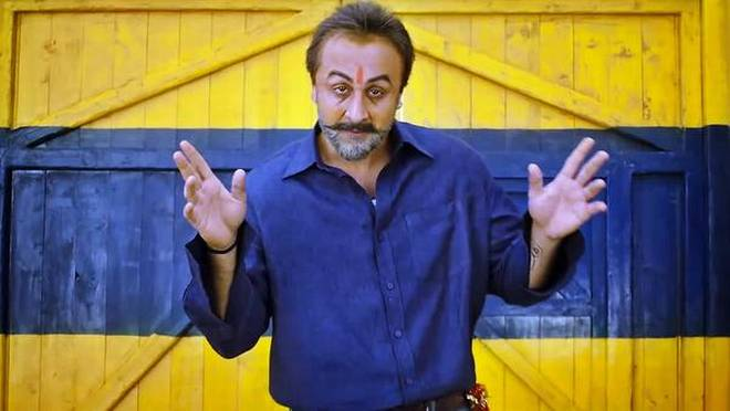Sanju Crosses 300 Crores on Second Saturday