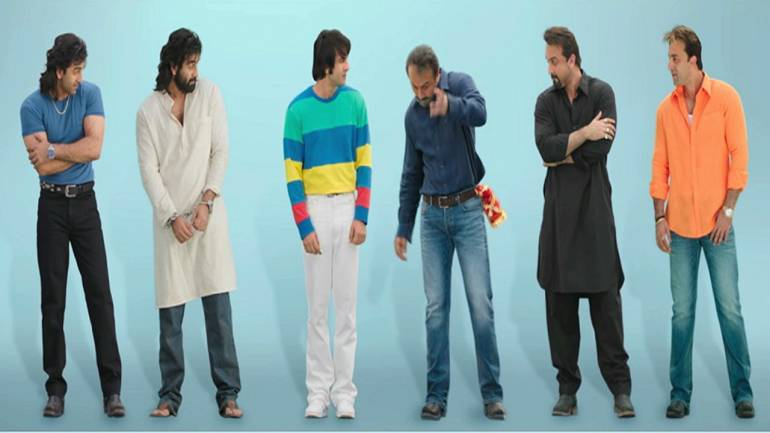 Sanju Week 4 Box Office Collection