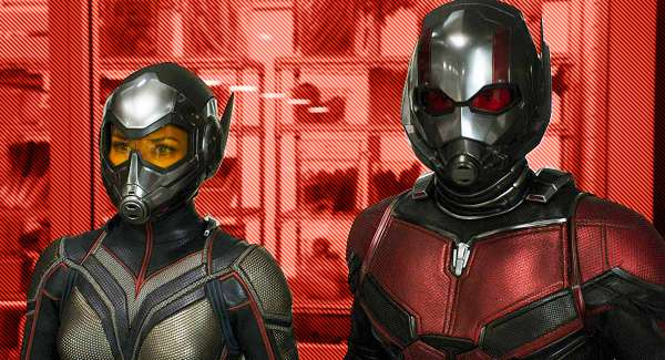 Ant-Man and the Wasp Day 1 box office Collection in India