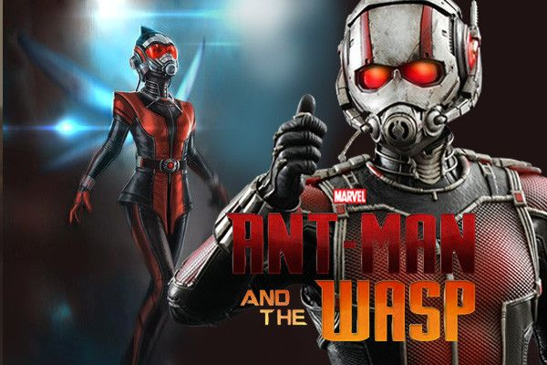 Ant-Man and the Wasp Day 2 Box Office Collection in India