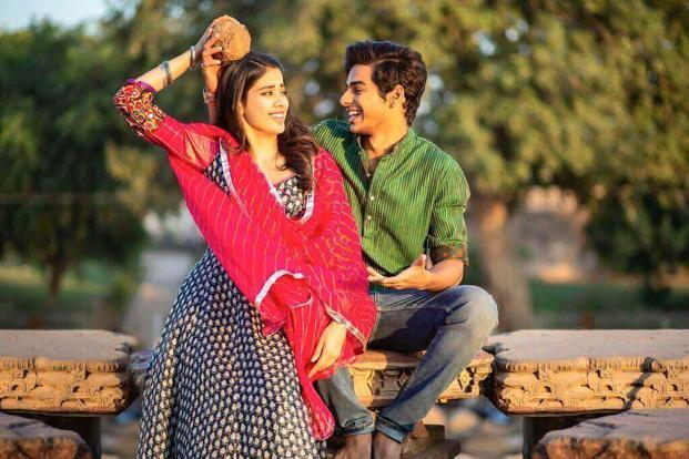 Dhadak All Set to Score Half-Centuty in First Week | Box Office Collection Day 5