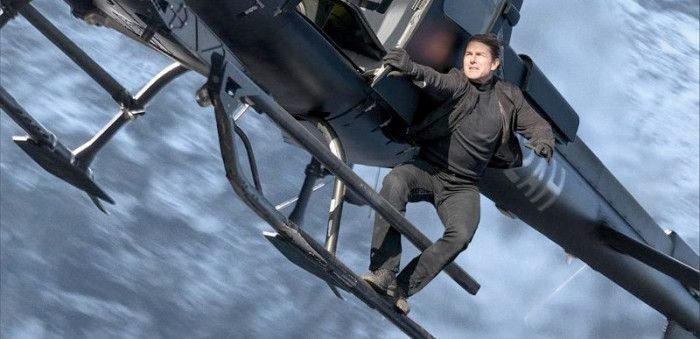Mission: Impossible - Fallout Day 1 Box Office Collection | Takes One Of The Biggest Openings For a Hollywood Movie in India