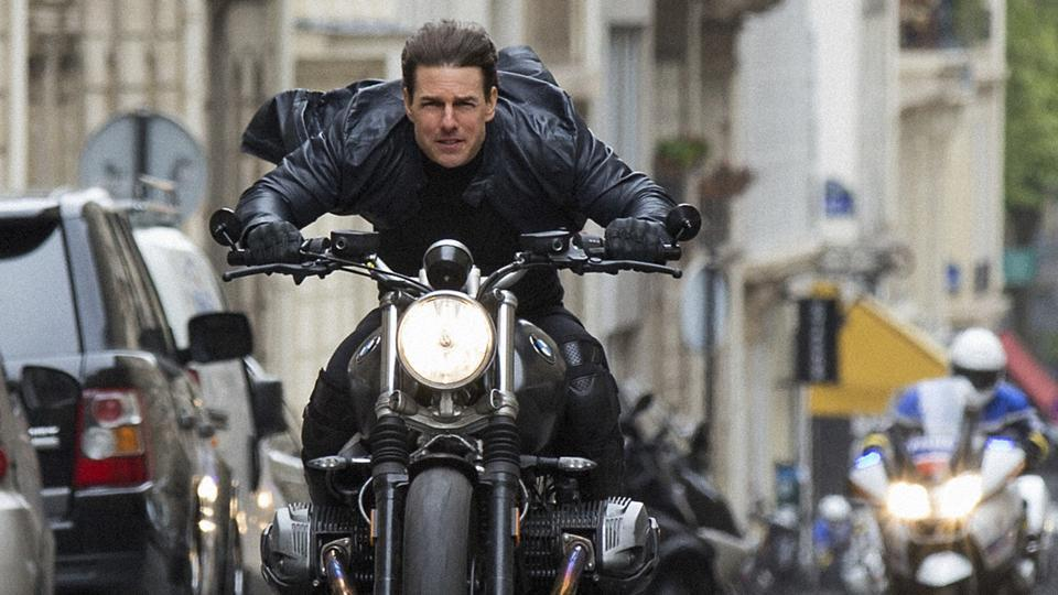 Mission: Impossible – Fallout Day 2 Box Office Collection | Movie Enjoys Good Growth on Saturday