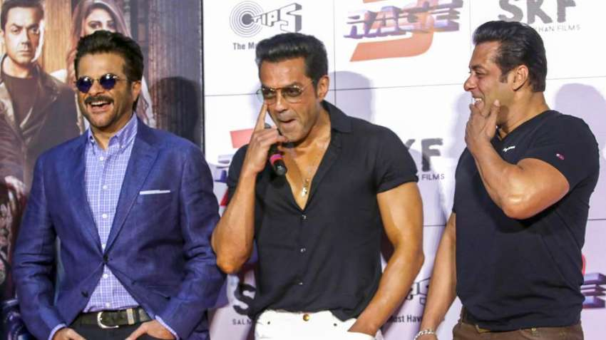 Race 3 Finds No Takers After Second Week