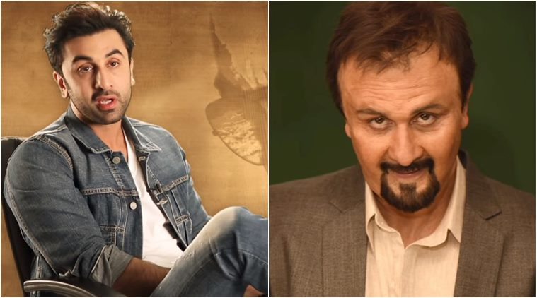 Sanju Box Office Collection Day 10