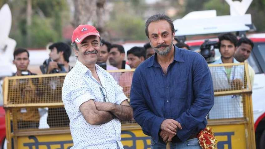 Sanju day 17 box office collection