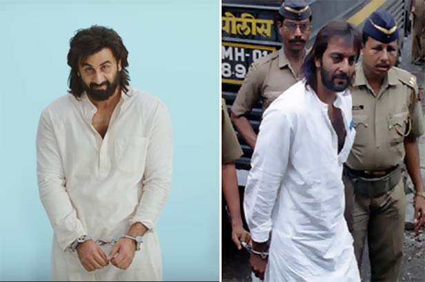 Sanju Fourth Weekend Box Office Collection