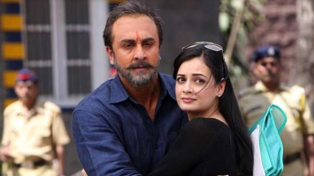 Sanju Box Office Collection Day 4