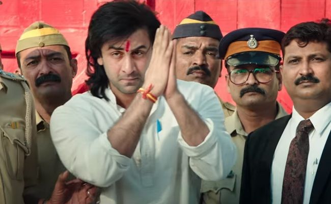 Box Office Records Broken By Ranbir Kapoor's Sanju in First 4 Days