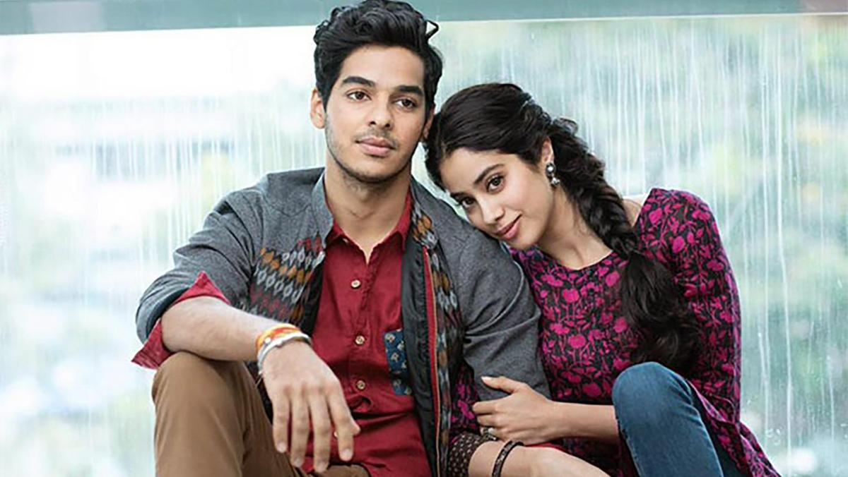 Dhadak Fourth Weekend Week Box Office Collection