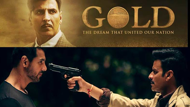 Gold and Satyameva Jayate Day 3 Box Office Early Trend