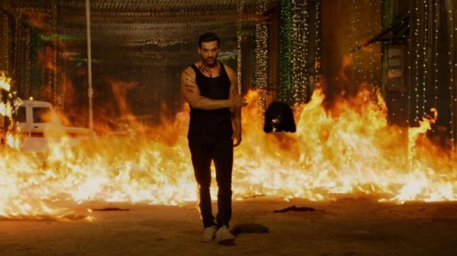 Satyameva Jayate Box Office Collection Day 1 | Biggest Opener for John Abraham