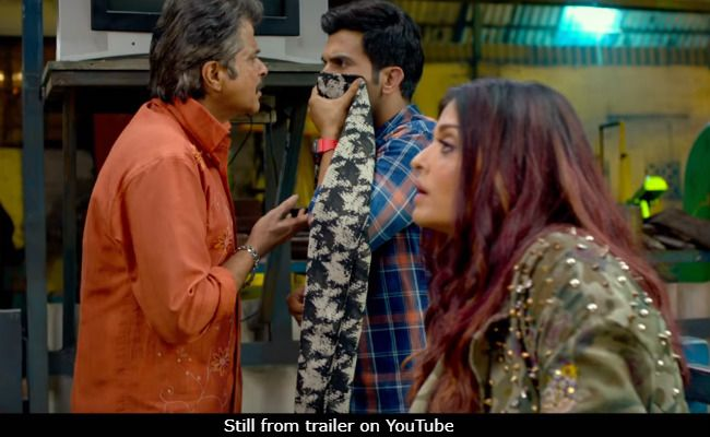 Fanney Khan Has an Awful Opening | Day 1 Box Office Collection