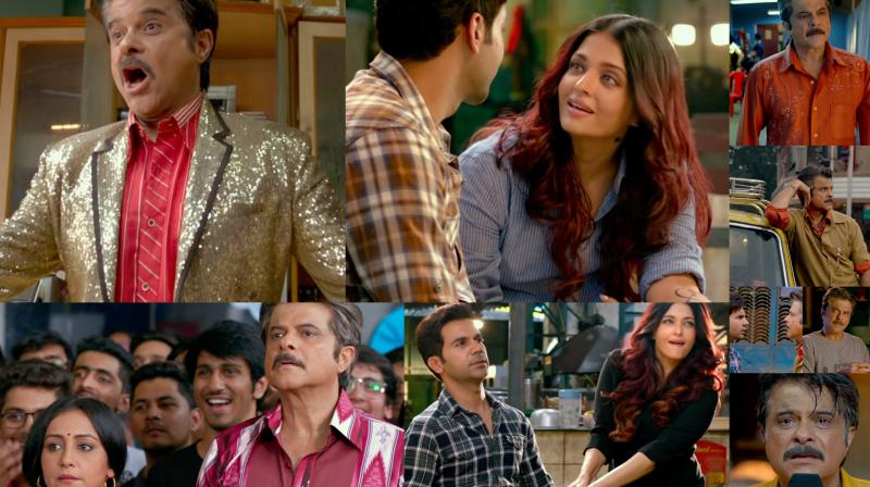 Fanney Khan Second Weekend Box Office Collection