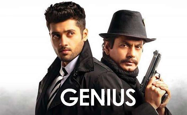 Genius Official Trailer | Utkarsh Sharma and Ishitha Chauhan