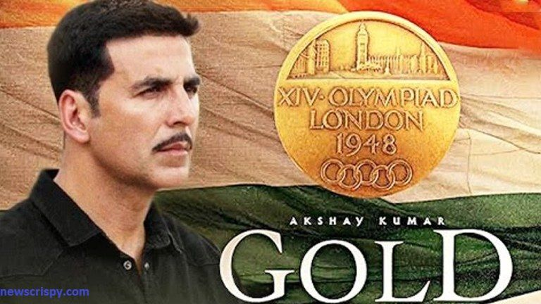 Gold Box Office Collection Day 13: Movie Scores Century (100 Crores)