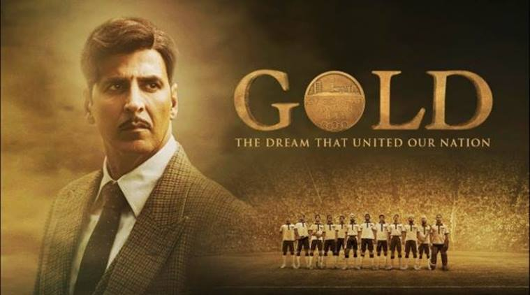 Gold Box Office Collection Day 2 : Collection Declines on Thursday