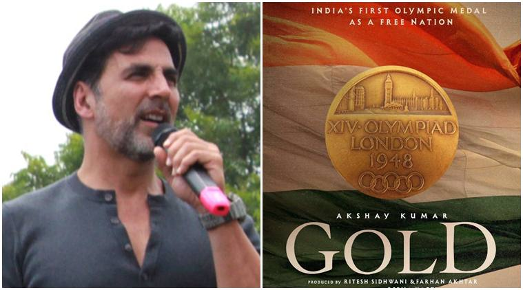 Gold Box Office Collection Day 3 : Film Enjoys Decent Growth on Friday