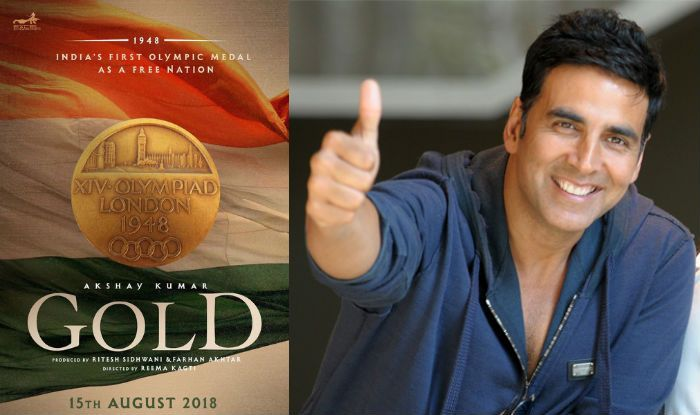 Gold First Week Box Office Collection : Movie Crosses 90 Crores on Day 9