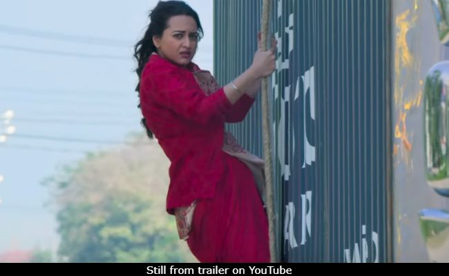 Happy Phirr Bhag Jayegi Does Well on Monday : Box Office Collection Day 4