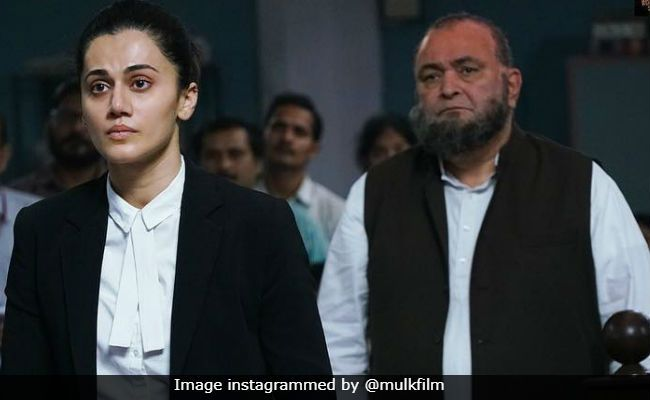 Mulk Has a Disastrous Start | Day 1 Box Office Collection