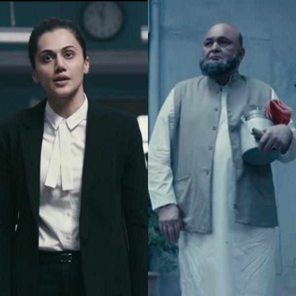 Mulk First Weekend Box Office Collection