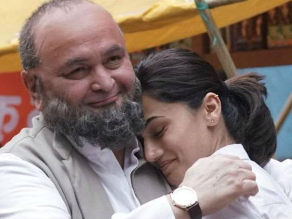 Mulk Second Weekend Box Office Collection