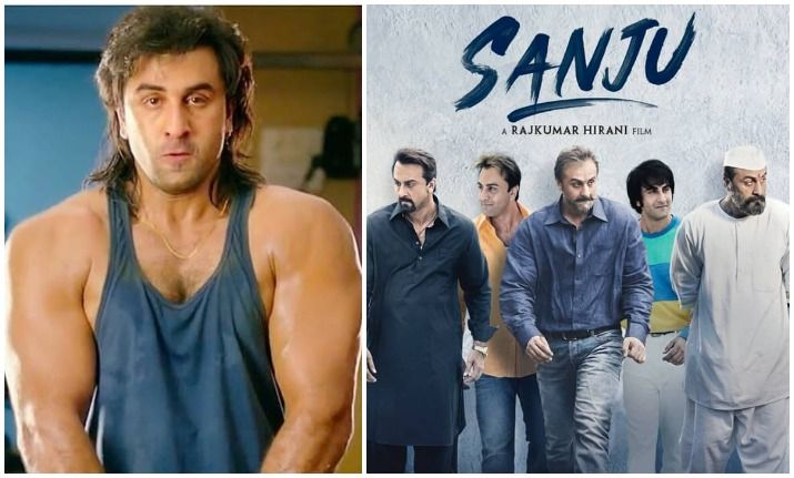 Sanju to Finish its Box Office Run at 344 Crores