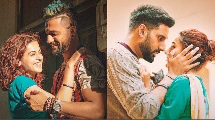 Manmarziyaan Box Office Collection Day One : Film Has Below Average Opening