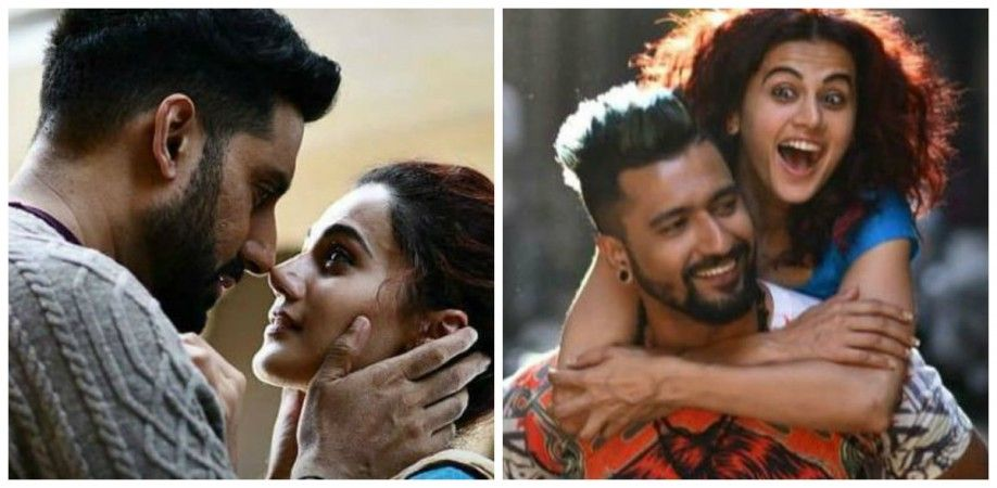Manmarziyaan Box Office Collection Day Two : Film Has Good Growth on Saturday