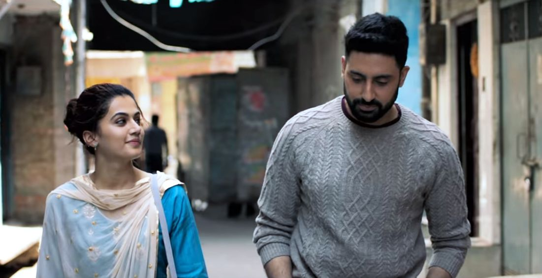 Manmarziyaan Box Office Collection Day 4 : Film Has Below Average First Weekend