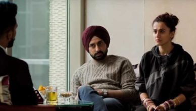 Manmarziyaan Second Week Box Office Collection : Movie Has Sharp Decline