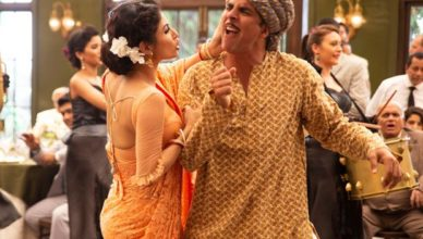 Akshay Kumar's Gold Has Huge Drop in the Second Week
