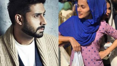 Manmarziyaan First Week Box Office Collection