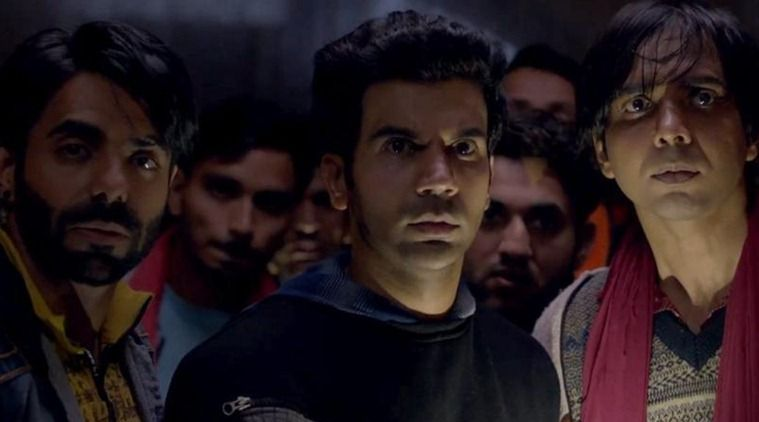 Stree Has Excellent Opening : Day 1 Box Office Collection