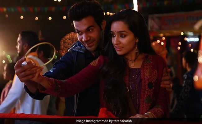 Stree All Set to Cross 100 Crores : Box Office Collection Day 15