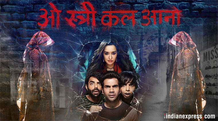 Stree Has Impressive Growth on Saturday : Day 2 Box Office Collection
