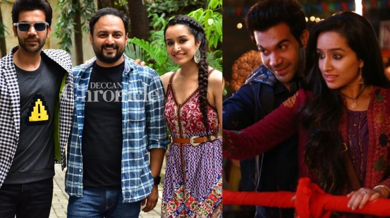 Stree is Heading Towards Big Total in Fourth Week : Film Crosses 116 Crore