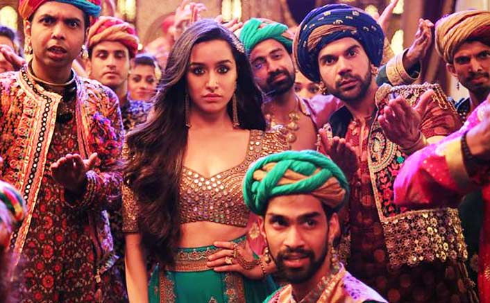 Stree Box Office Collection Day 3: Movie Crosses 31 Crores in First Weekend