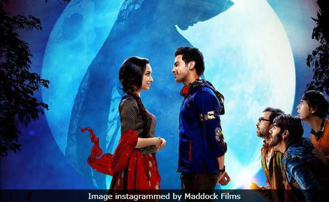 Stree Box Office Collection Day 4 : Movie Goes Past 40 Crores