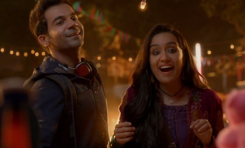 Stree Box Office Collection Day 5 : Movie Inches Closer to Half-Century