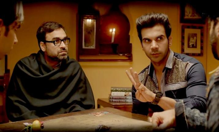 Stree Box Office Collection Day 6 : Movie Scores Half-century