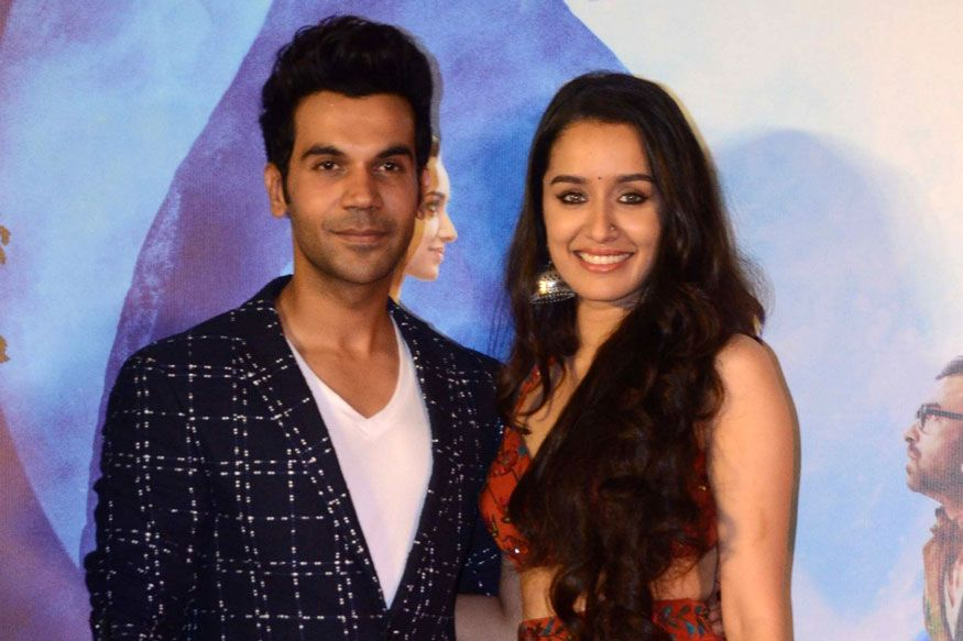 Stree Box Office Collection Day 8 : Movie Earns 64.78 Crores