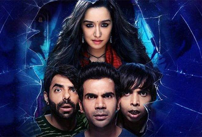 Stree Box Office Collection Day 9 : Movie Crosses 72 Crore