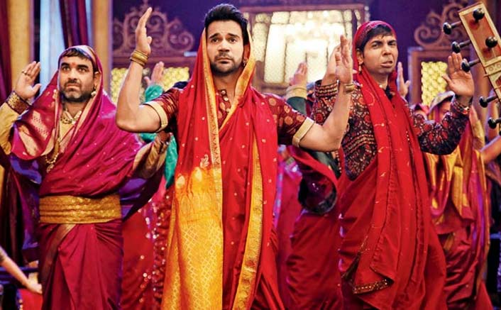 Stree Surpasses Raazi on Day 29 : Fifth Friday Box Office Collection